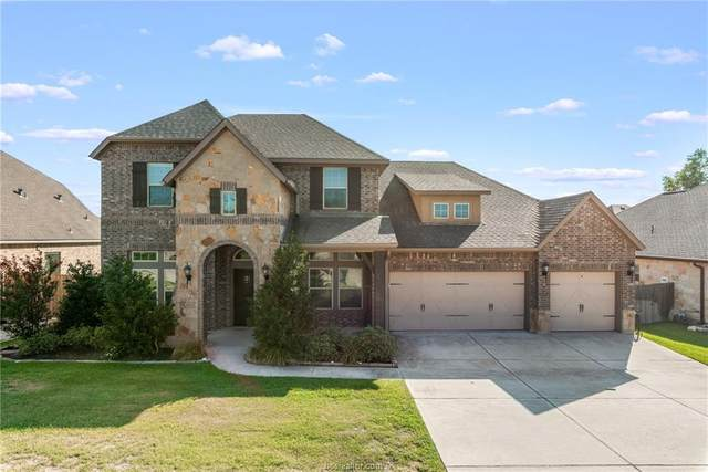 4314 Norwich Drive, College Station, TX 77845 (MLS #20013914) :: Treehouse Real Estate
