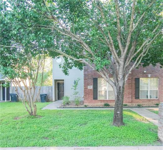 1212,1214 Oney Hervey Drive, College Station, TX 77840 (MLS #20013919) :: Chapman Properties Group