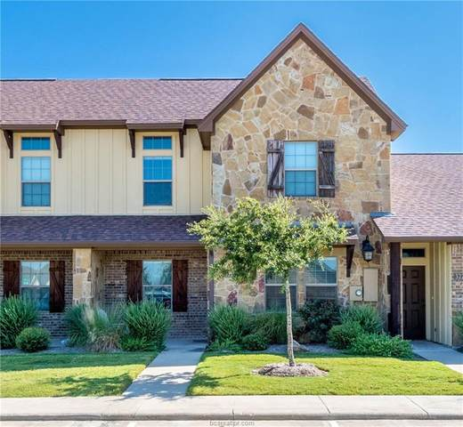 3221 Papa Bear Drive, College Station, TX 77845 (MLS #20013971) :: NextHome Realty Solutions BCS
