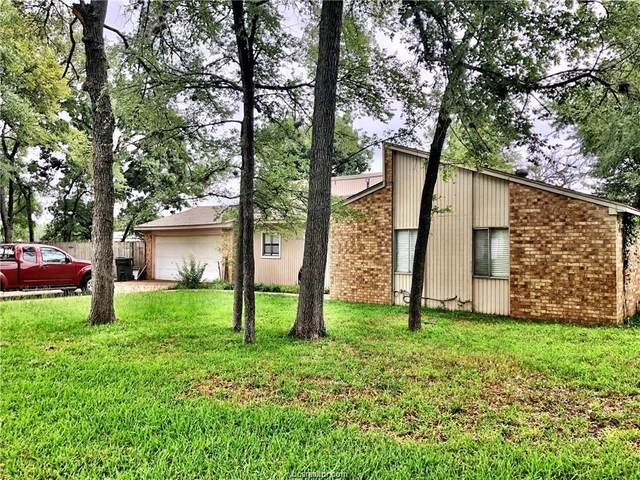 3202 Forestwood Drive, Bryan, TX 77801 (MLS #20014031) :: NextHome Realty Solutions BCS