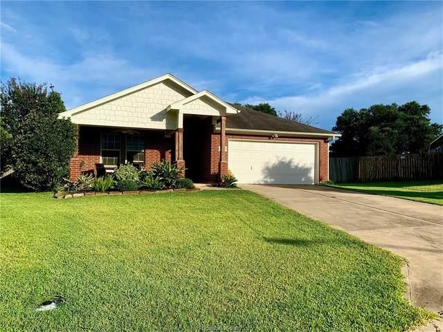 107 Garnet Court, Navasota, TX 77868 (MLS #20014050) :: Chapman Properties Group