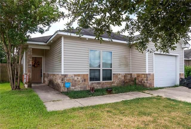 2524 Elkhorn Trail, Bryan, TX 77803 (MLS #20014068) :: NextHome Realty Solutions BCS