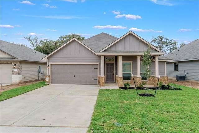 1939 Cartwright, Bryan, TX 77807 (MLS #20014077) :: Chapman Properties Group