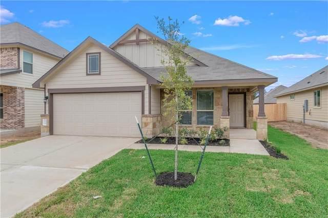 1927 Cartwright, Bryan, TX 77807 (MLS #20014086) :: Chapman Properties Group