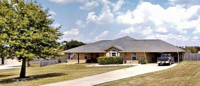 4888 North Country Drive, Bryan, TX 77808 (MLS #20014089) :: RE/MAX 20/20