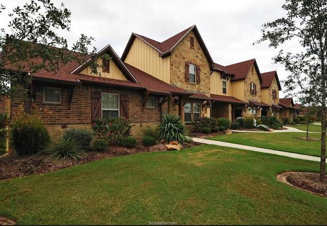 131 Armored Avenue, College Station, TX 77845 (MLS #20014096) :: Chapman Properties Group