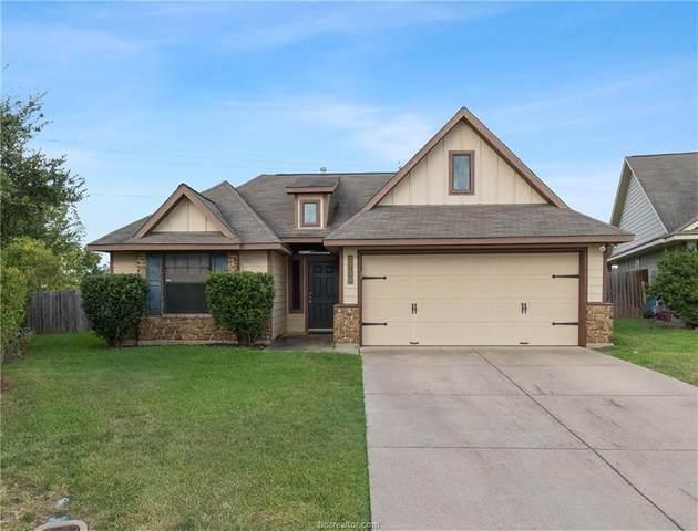 2730 Silver Oak Drive, College Station, TX 77845 (MLS #20014166) :: Chapman Properties Group