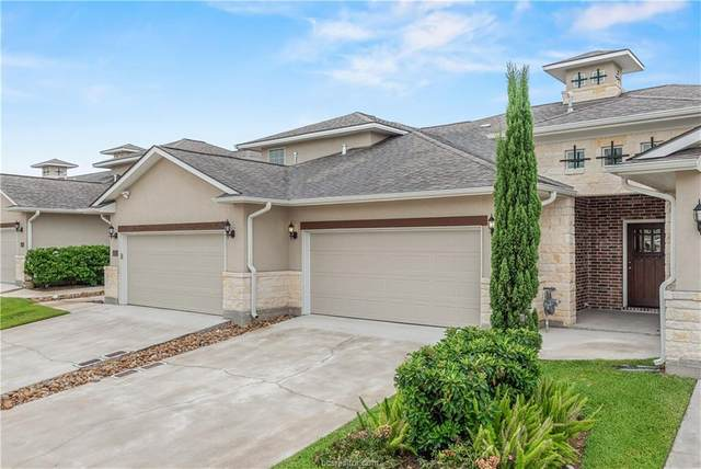 1760 Heath Drive, College Station, TX 77845 (MLS #20014170) :: Cherry Ruffino Team