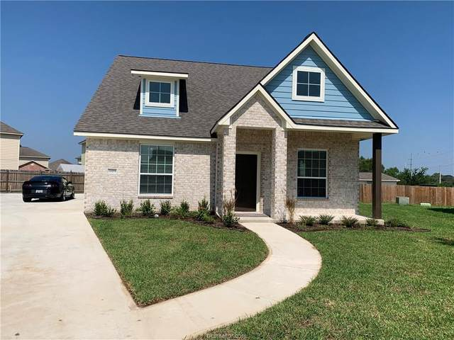 7009 Canter Court, College Station, TX 77845 (MLS #20014183) :: BCS Dream Homes