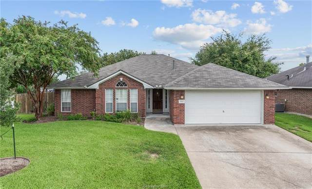 1414 Front Royal Drive, College Station, TX 77845 (MLS #20014185) :: Cherry Ruffino Team