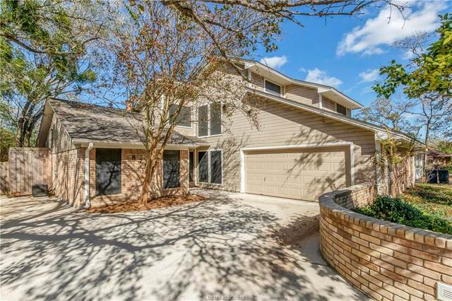 8704 Bent Tree Drive, College Station, TX 77845 (MLS #20014188) :: Treehouse Real Estate