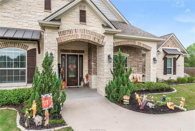 17716 Saddle Creek Drive, College Station, TX 77845 (MLS #20014209) :: BCS Dream Homes