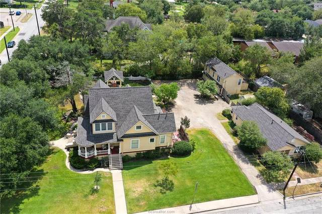 601 E 30th Street, Bryan, TX 77803 (MLS #20014214) :: BCS Dream Homes