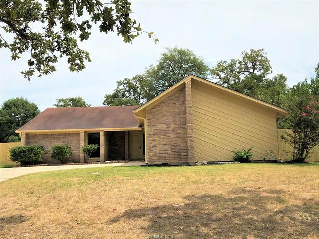1108 Haley Place, College Station, TX 77845 (MLS #20014222) :: Treehouse Real Estate