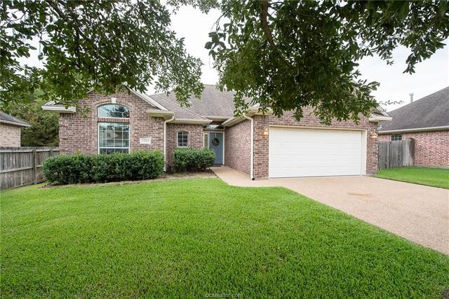 2304 Kendal Green Circle, College Station, TX 77845 (MLS #20014233) :: Treehouse Real Estate