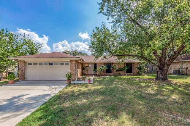 3003 Pierre Place, College Station, TX 77845 (MLS #20014243) :: NextHome Realty Solutions BCS