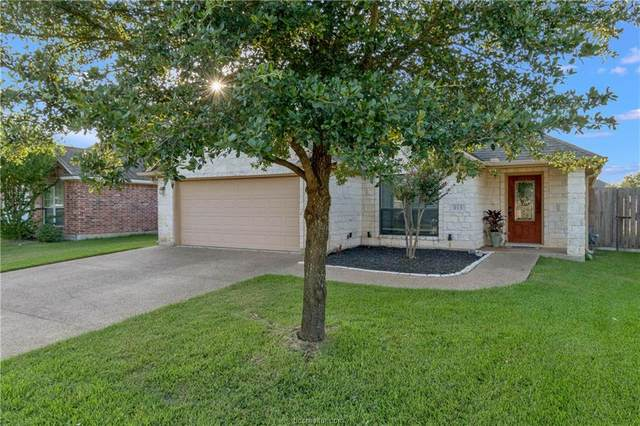 913 Turtle Dove Trail, College Station, TX 77845 (MLS #20014248) :: NextHome Realty Solutions BCS