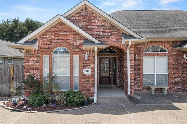 3712 Bridle Trails Court, College Station, TX 77845 (MLS #20014261) :: Chapman Properties Group