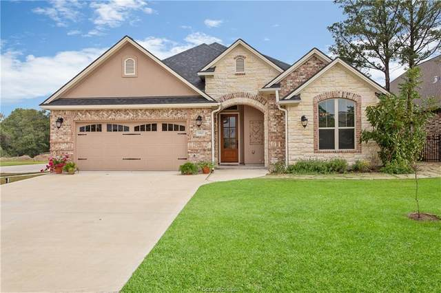3512 Leesburg, Bryan, TX 77808 (MLS #20014272) :: Treehouse Real Estate