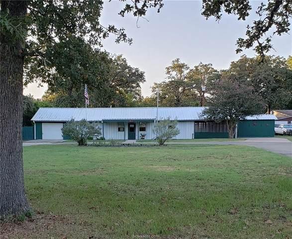 13479 W Fm 977 Farm To Market Road, Marquez, TX 77865 (MLS #20014309) :: Treehouse Real Estate