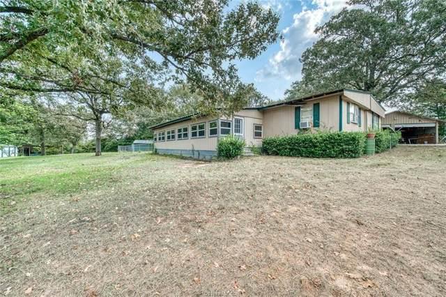 20132 Pr 4390, Normangee, TX 77871 (MLS #20014311) :: Treehouse Real Estate