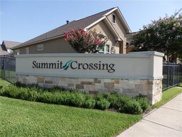 1743-1749 Summit Crossing Lane, College Station, TX 77845 (MLS #20014342) :: The Lester Group