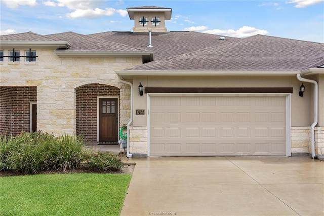 1755 Heath Drive, College Station, TX 77845 (MLS #20014351) :: Cherry Ruffino Team