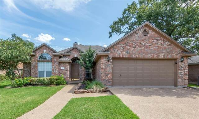 402 Heather Lane, College Station, TX 77845 (MLS #20014356) :: Chapman Properties Group