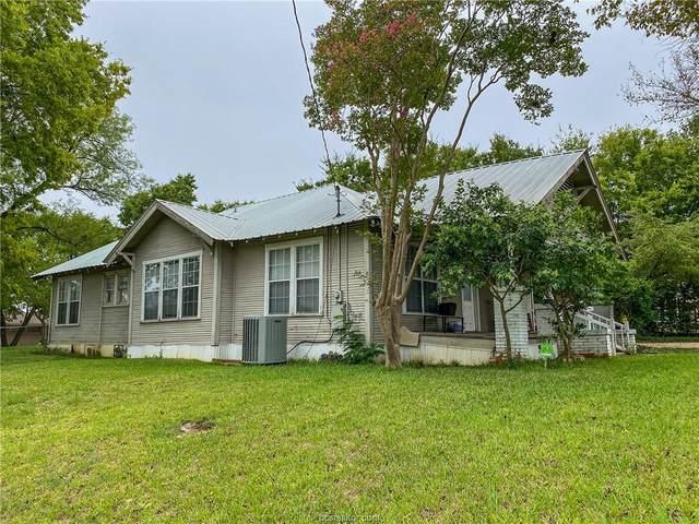 206 E Buck Street, Caldwell, TX 77836 (MLS #20014361) :: Chapman Properties Group