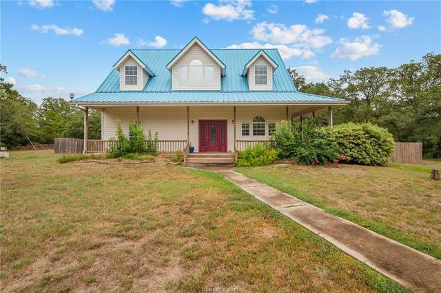 939 Timber Ridge, Caldwell, TX 77836 (MLS #20014387) :: Chapman Properties Group