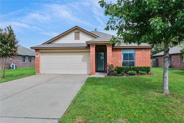 907 Whitewing Lane, College Station, TX 77845 (MLS #20014413) :: NextHome Realty Solutions BCS