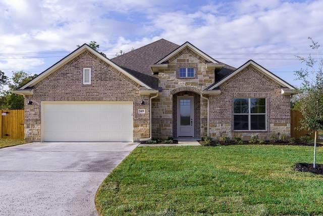 3234 Arundala Way, Bryan, TX 77808 (MLS #20014418) :: Treehouse Real Estate