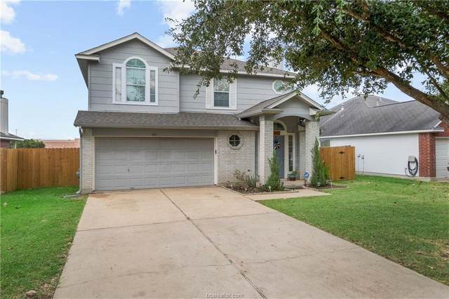 3711 Westfield Drive, College Station, TX 77845 (MLS #20014422) :: Chapman Properties Group
