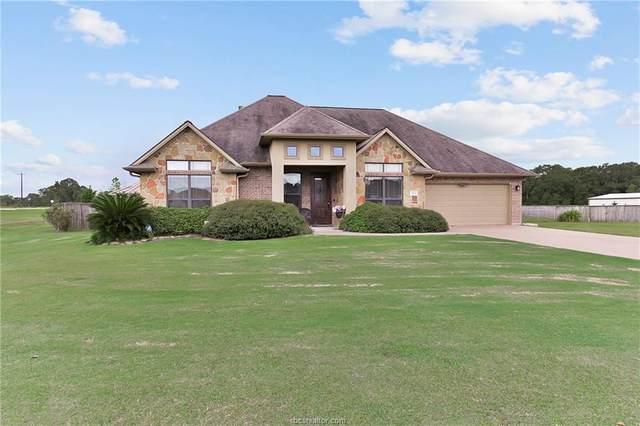 4972 Blazing, Bryan, TX 77808 (MLS #20014434) :: Chapman Properties Group