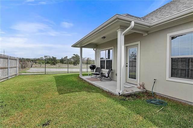 1643 Buena Vista, College Station, TX 77845 (MLS #20014437) :: Chapman Properties Group