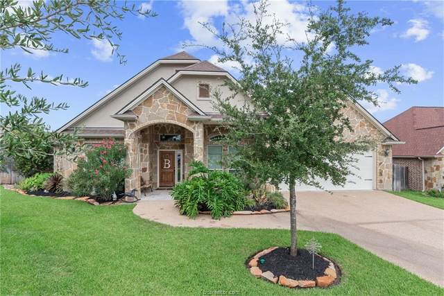 2612 Cartington Court, College Station, TX 77845 (MLS #20014459) :: Treehouse Real Estate