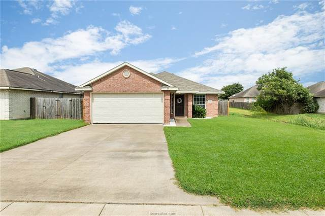 1003 Orchid Street, College Station, TX 77845 (MLS #20014462) :: Treehouse Real Estate