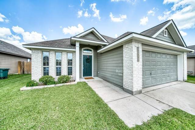5215 Sagewood Drive, College Station, TX 77845 (MLS #20014498) :: Chapman Properties Group
