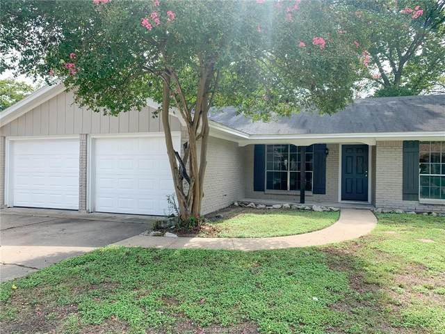 1104 Holleman Drive, College Station, TX 77840 (MLS #20014516) :: Cherry Ruffino Team