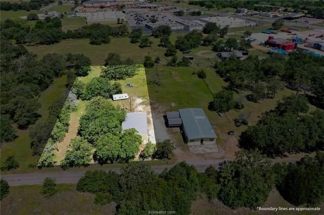 TBD Turner Lane, Giddings, TX 78942 (MLS #20014538) :: Cherry Ruffino Team