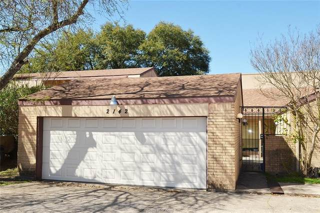 2142 Kazmeier, Bryan, TX 77802 (MLS #20014541) :: Chapman Properties Group