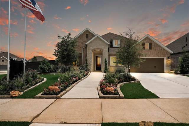 3696 Haskell Hollow Loop, College Station, TX 77845 (MLS #20014548) :: RE/MAX 20/20