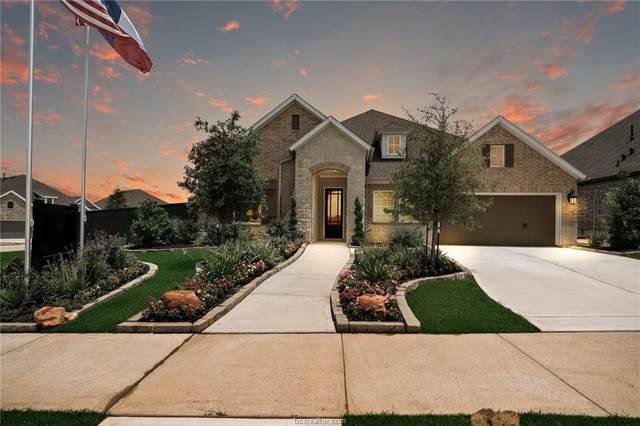 3696 Haskell Hollow Loop, College Station, TX 77845 (MLS #20014548) :: Chapman Properties Group
