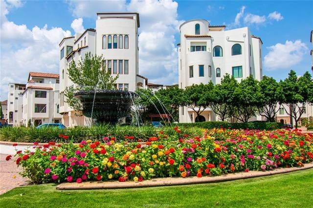 306 Calle Sevilla Place, Houston, TX 77007 (MLS #20014563) :: BCS Dream Homes