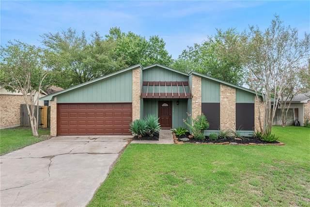4214 Willow Oak Street, Bryan, TX 77802 (MLS #20014572) :: The Lester Group