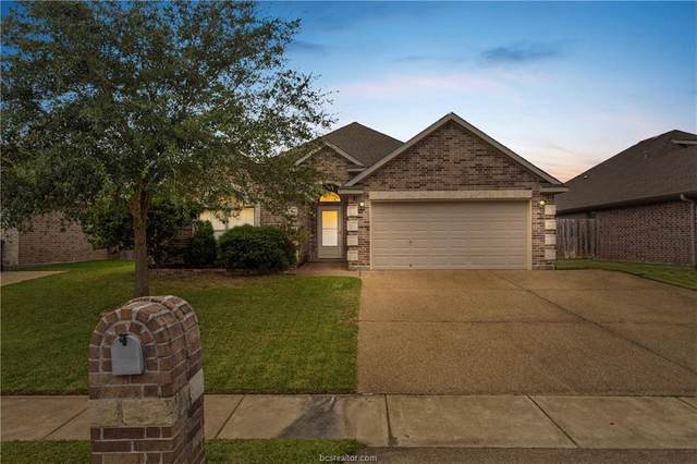 903 Dove Landing Avenue, College Station, TX 77845 (MLS #20014578) :: Chapman Properties Group