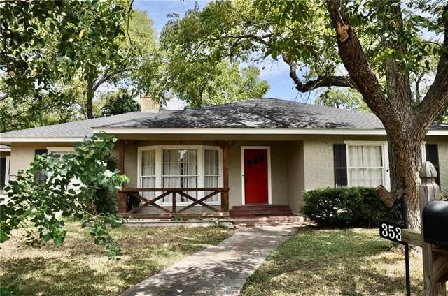 353 S College Street, La Grange, TX 78945 (MLS #20014601) :: Chapman Properties Group