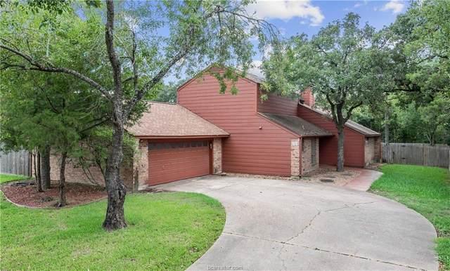 2727 Sandy Circle, College Station, TX 77845 (MLS #20014611) :: Chapman Properties Group