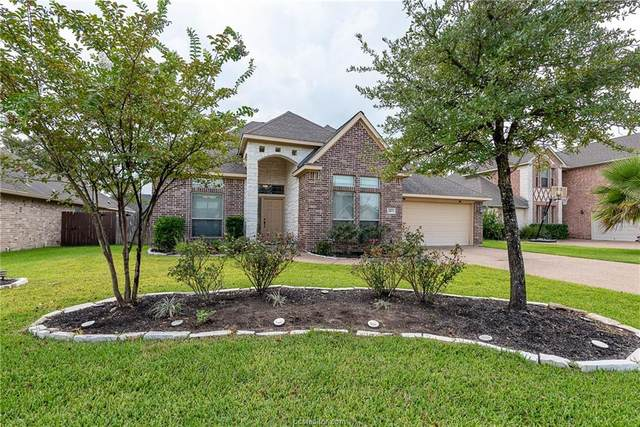 2471 Newark Circle, College Station, TX 77845 (MLS #20014618) :: NextHome Realty Solutions BCS