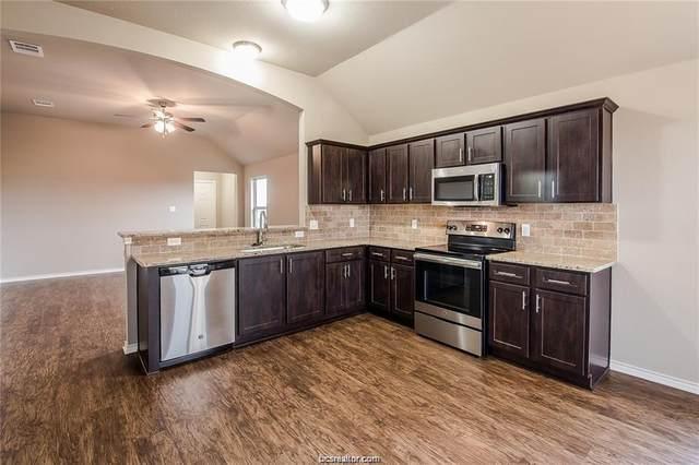 108 Dove Landing Court, Navasota, TX 77868 (MLS #20014625) :: BCS Dream Homes